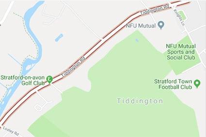 News - Tiddington Neighbourhood Plan