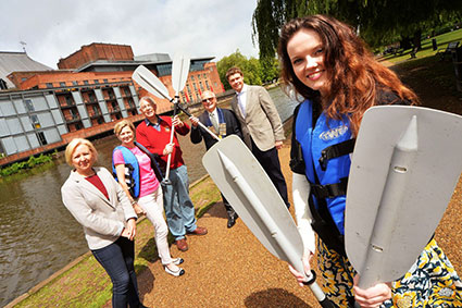 News - Group - Rosconn Group announced as Raft Race sponsor - Featured Image