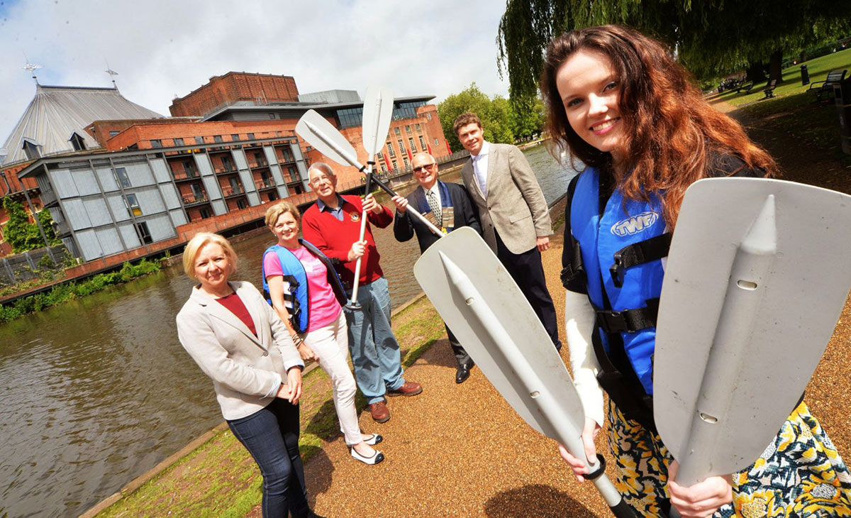 News - Group - Rosconn Group announced as Raft Race sponsor - Image