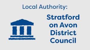 Case Studies - Lower Quinton - Authority