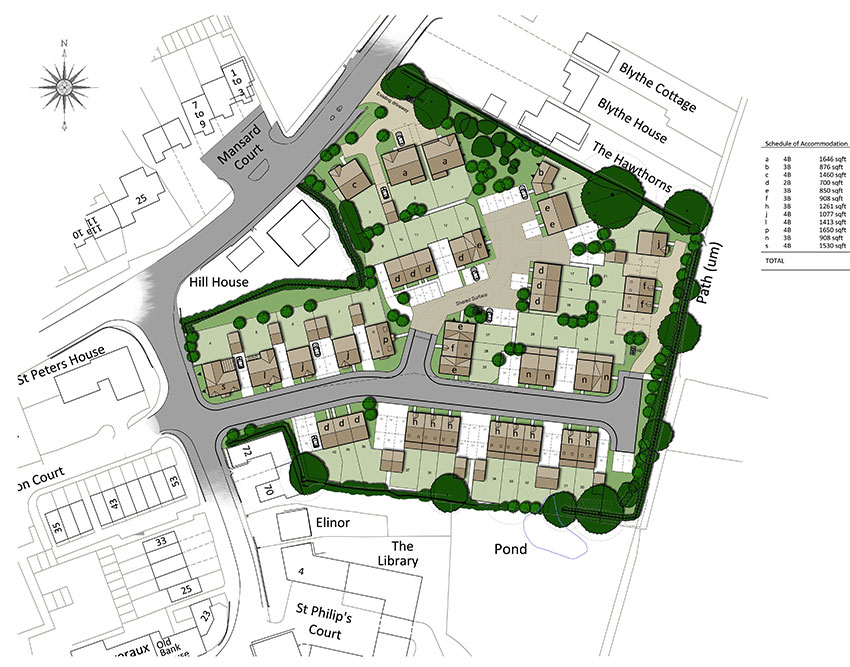 Strategic Land - Coleshill - Image 4