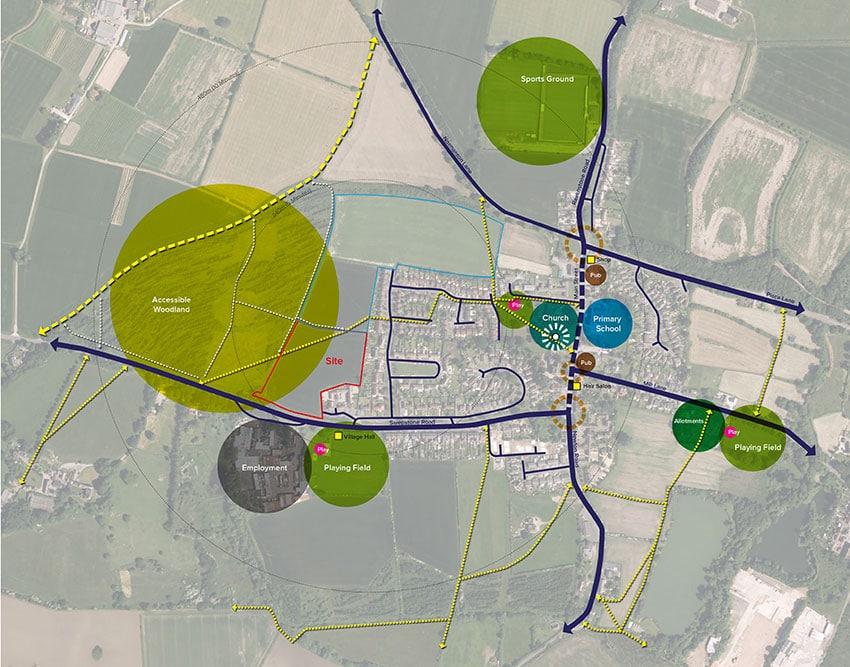 Strategic Land - Heather - Image 1