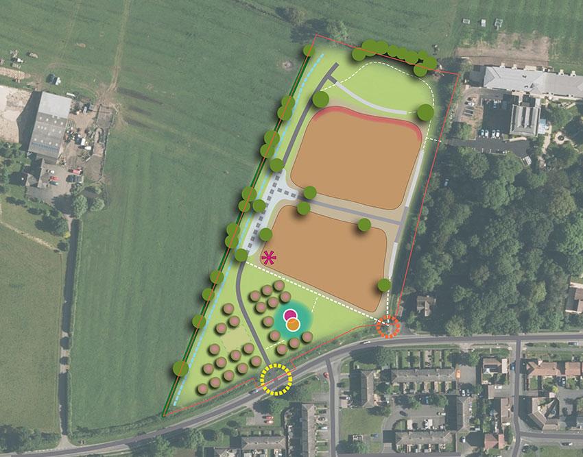 Strategic Land - Lower Quinton - Image 1