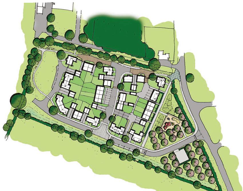 Strategic Land - Lower Quinton - Image 4