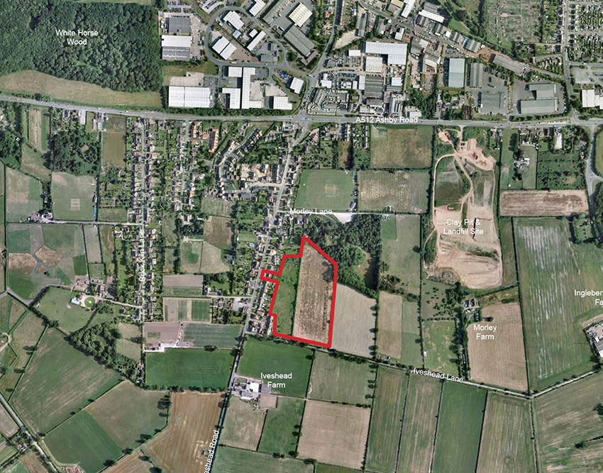 Strategic Land - Shepshed - Image 4