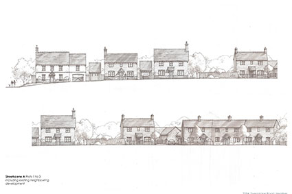 News - Site sale of Swepstone Road, Heather to Bellway Homes