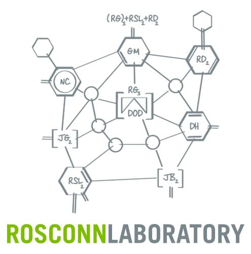 Rosconn - Home - Laboratory Image