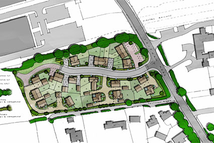News - Rosconn - Radford Semele Consultation