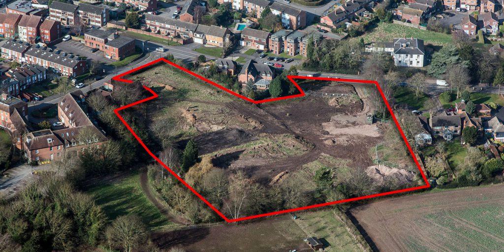 Strategic Land - Coleshill