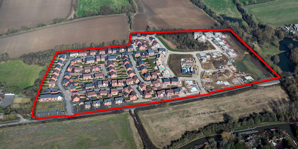 Strategic Land - Long Itchington
