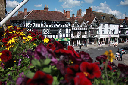 Group - Stratford-upon-Avon in Bloom - Image 2