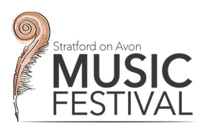 News - Group - Stratford-Upon-Avon Music Festival