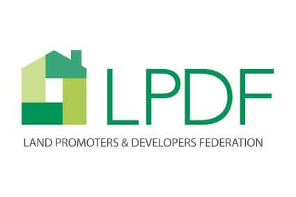 News - LDPF Logo