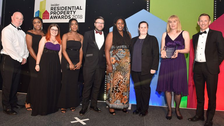Rosconn Property Awards 2018