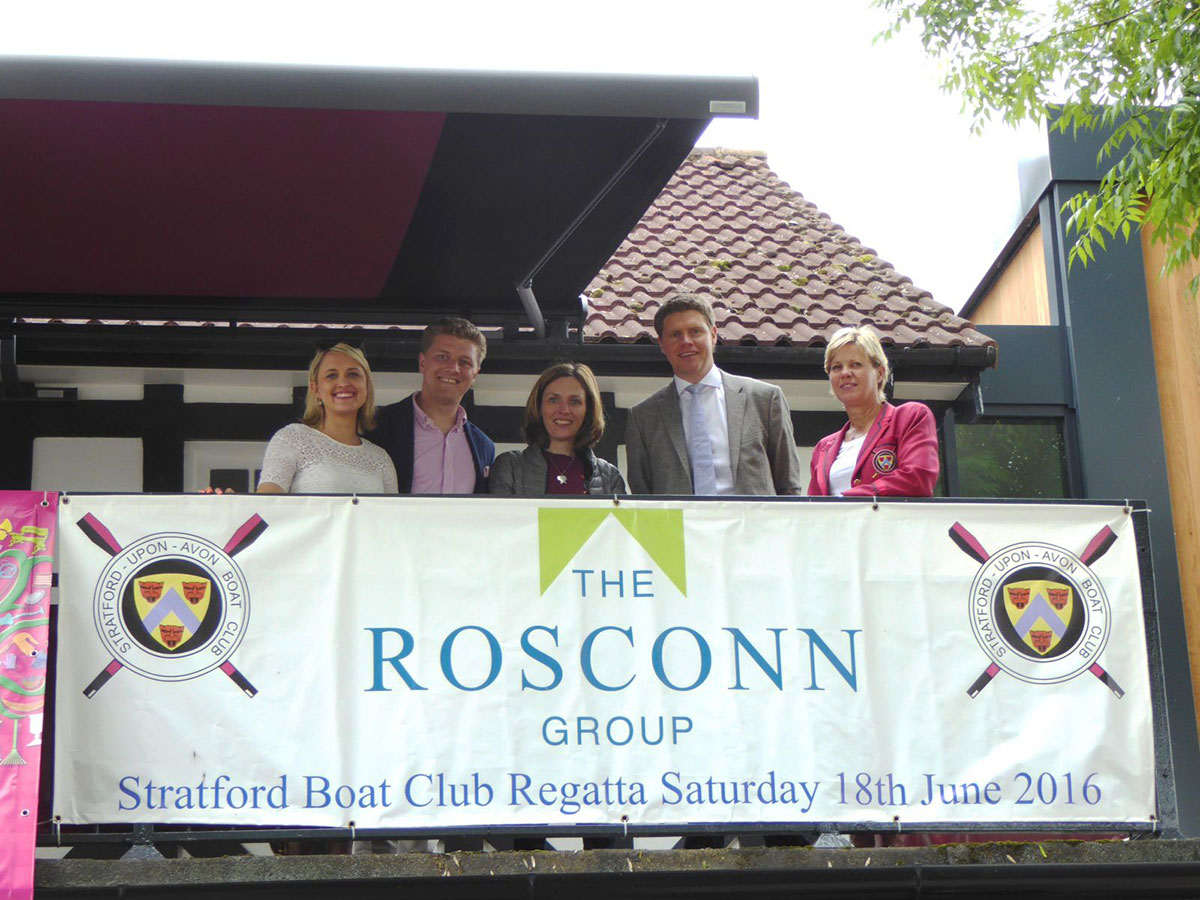 News - Group - Regatta goes off with a Splash - Image