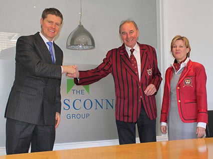 News - Group - Sponsoring Stratford Boat Club Regatta - Image 1