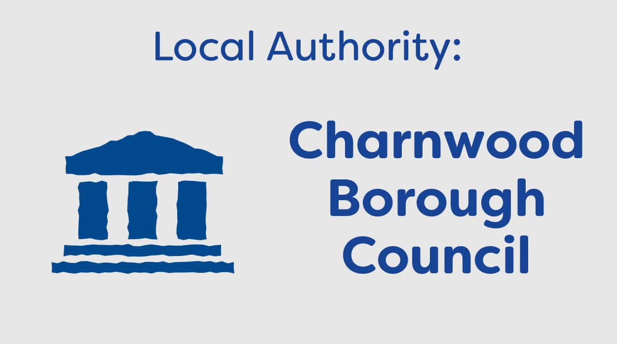 Case Studies - Shepshed - Authority