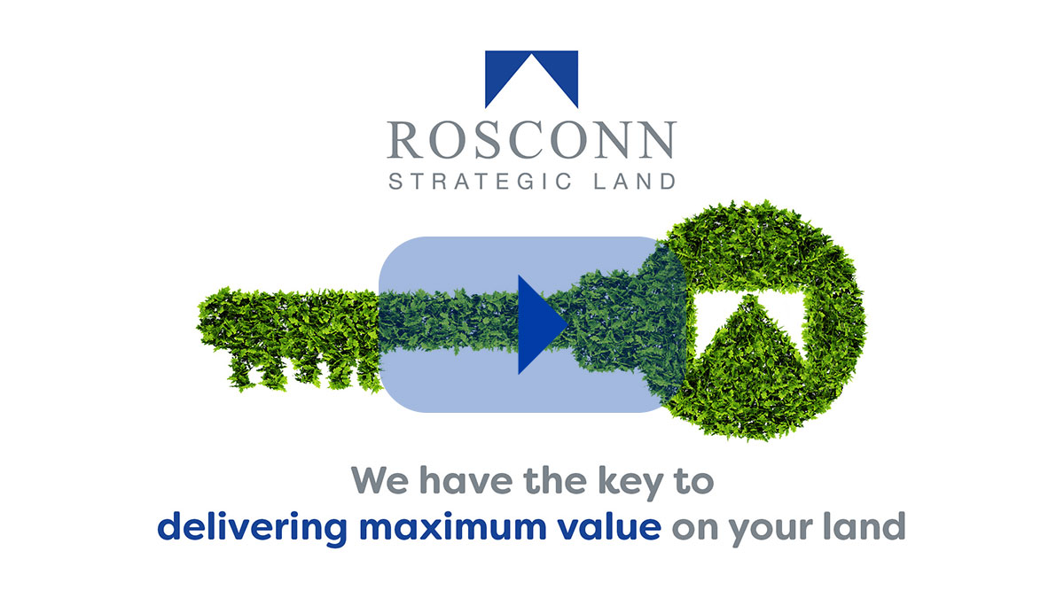 Rosconn Strategic Land Welcome Video