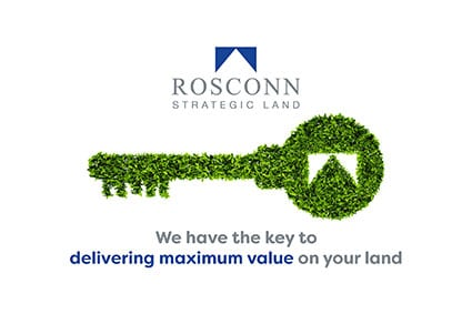 News - Introducing Rosconn Strategic Land - Image