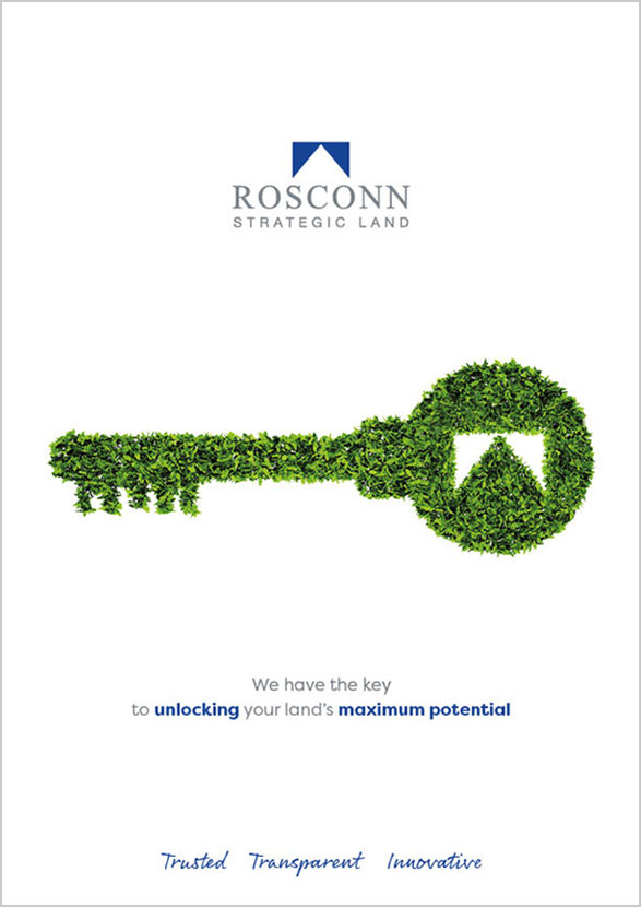 Rosconn Strategic Land Brochure Cover