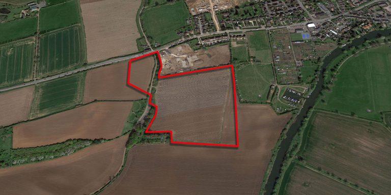 Rosconn Strategic Land Case Study Bidford On Avon