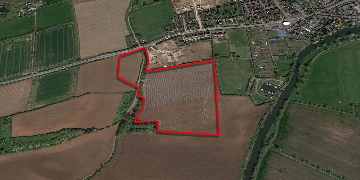 Rosconn Strategic Land Case Study Bidford On Avon