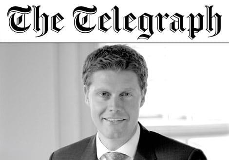Danniel O'Donnell Rosconn Telegraph Article