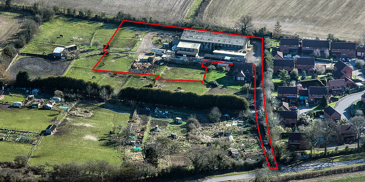 New Development at Cubbington Leamington Spa