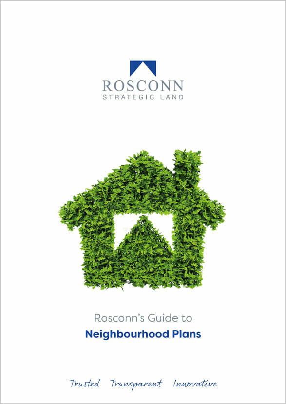Rosconn Strategic Land Neighbourhood Plan Guide