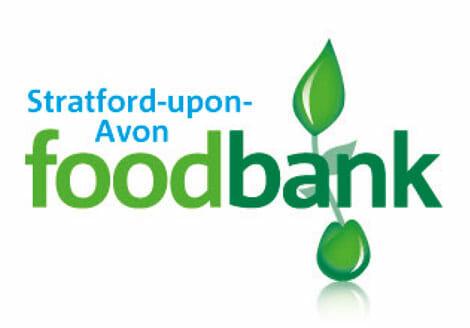 Stratford Foodbank Logo