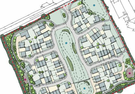 Oakham Masterplan