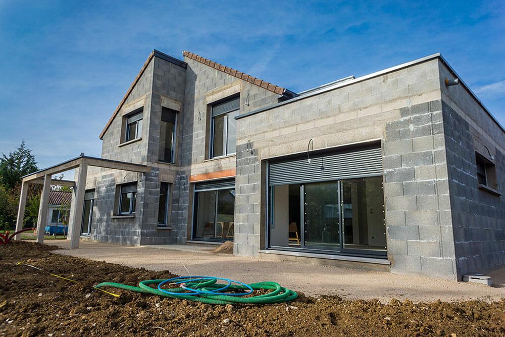 Custom Housebuilding